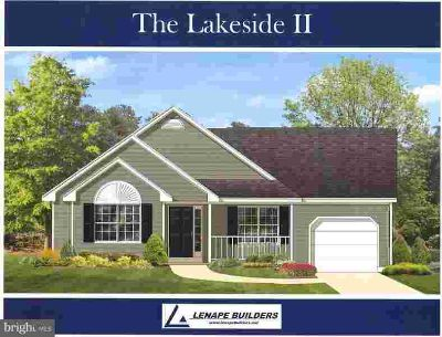 148 Pond View Ln Seaford, The Lakeside II offers a 3