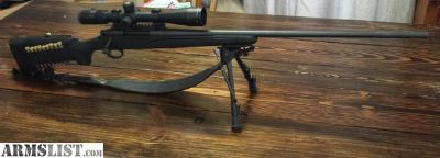 For Sale: Remington 700 7mm Magnum
