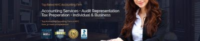 IRS Tax Audit NJ