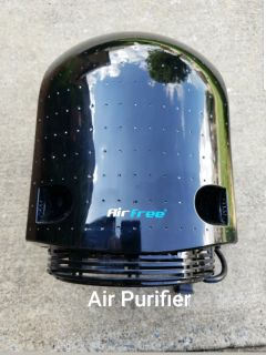 Airfree Air Purifier Onix 3000. Like New