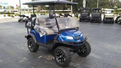 2019 Club Car Onward Lifted 4 Passenger Electric Golf carts Golf Carts Lakeland, FL