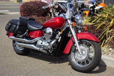 2016 Honda Shadow Aero Cruiser Motorcycles Elk Grove, CA