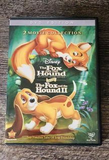 Fox and the Hound 1&2