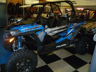 2018 Polaris RZR XP Turbo EPS Sport-Utility Utility Vehicles Union Grove, WI
