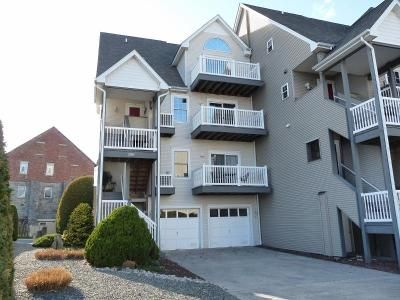 2 Bed 2.5 Bath Foreclosure Property in Havre De Grace, MD 21078 - B Pointe Way