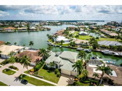 1240 Ember Court Marco Island Four BR, Exquisite custom home