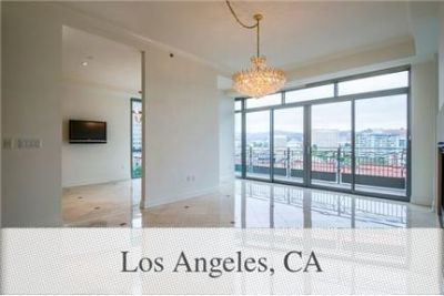 4 bedrooms Apartment - Rare double Californian. Will Consider!