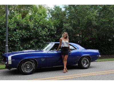 1969 Chevrolet Camaro SS
