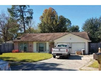3 Bed 2.0 Bath Preforeclosure Property in Spring, TX 77388 - Spinks Creek Ln
