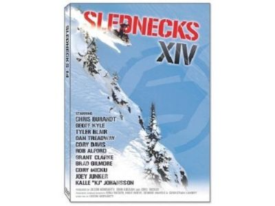 Find Slednecks 14 DVD motorcycle in Sauk Centre, Minnesota, United States, for US $19.99