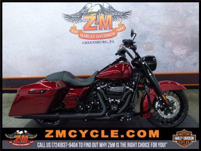 2018 Harley-Davidson Road King Special Cruiser Motorcycles Greensburg, PA