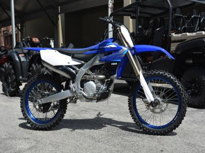 2020 Yamaha YZ250F Motocross Off Road Clearwater, FL