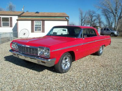 $3,000, 1964 Chevrolet Impala Super Sport