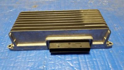 Find 10 11 12 13 AUDI A4 A5 RADIO AMP AMPLIFIER ASSEMBLY OEM 8T0035223AH motorcycle in Justice, Illinois, United States, for US $49.00