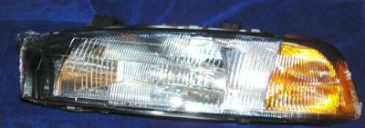 Sell L Headlight 1995 1996 Subaru Legacy 95 96 head lamp new motorcycle in Saint Paul, Minnesota, US, for US $118.00