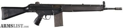 Want To Buy: HK91