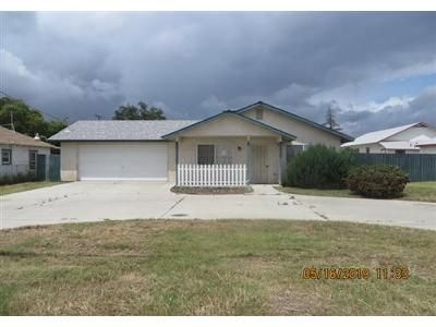 2 Bed 1 Bath Foreclosure Property in Corcoran, CA 93212 - Pickerell Ave