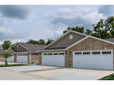 Woodbury Ridge by Redwood - Capewood- Two BR, Two BA, Den, 2-Car Garage
