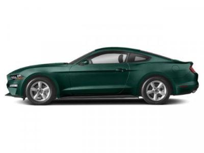 2019 Ford Mustang Bullitt (Dark Highland Green Metallic)
