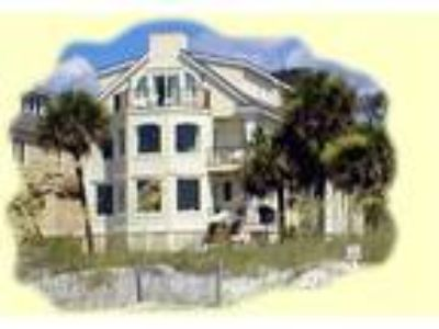 Majestic Oceanfront Estate Rental Home - House