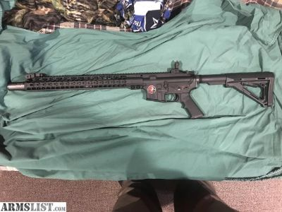 For Sale/Trade: Spikes Tactical AR-15