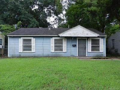 3 Bed 1 Bath Foreclosure Property in Shreveport, LA 71108 - Randolph St