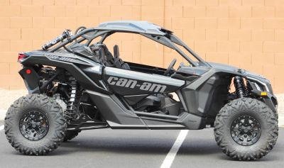 2018 Can-Am Maverick X3 X rs Turbo R Sport-Utility Utility Vehicles Kingman, AZ