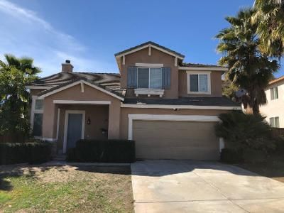 3 Bed 2.5 Bath Preforeclosure Property in Lake Elsinore, CA 92530 - Date St