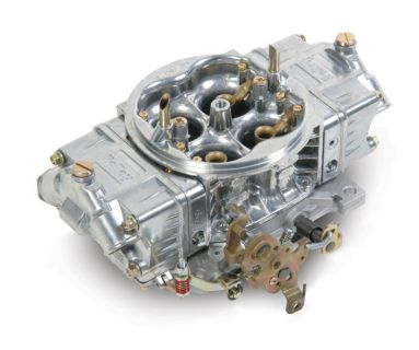 Purchase Holley 0-82751 750CFM STREET HP Carburetor, Factory refurb motorcycle in Bowling Green, Kentucky, US, for US $429.99