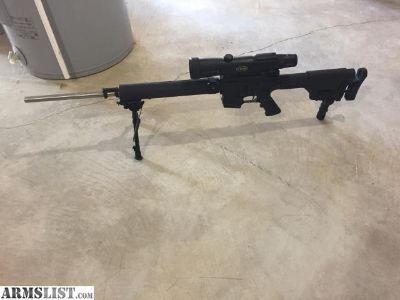 For Sale: Colt HBAR Elite