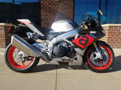 2018 Aprilia RSV4 RR ABS SuperSport Motorcycles Saint Charles, IL