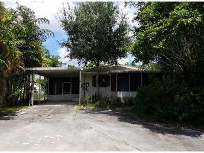 2 Bed Preforeclosure Property in Stuart, FL 34997 - SW Toronado Trl