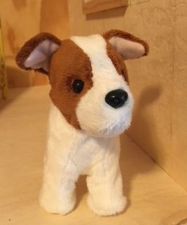 American Girl Corgi Dog