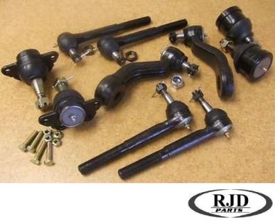 Sell SUSPENSION SIERRA XC GMC K1500 98 4WD PITMAN IDLER ENDS w/Forged control arm; motorcycle in Hialeah, Florida, United States, for US $104.67