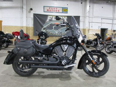 2008 Victory 8 BALL KING PIN Motor Bikes South Saint Paul, MN