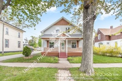 Single-family home Rental - 236 West Forest Ave,