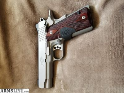 For Sale: Kimber Pro Carry 2