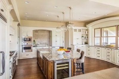 kitchen Remodeling in Cape Cod