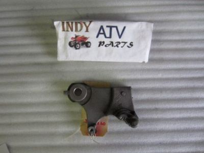 Sell 2009 Yamaha FZ6 R rear brake caliper bracket motorcycle in Indianapolis, Indiana, United States, for US $12.99
