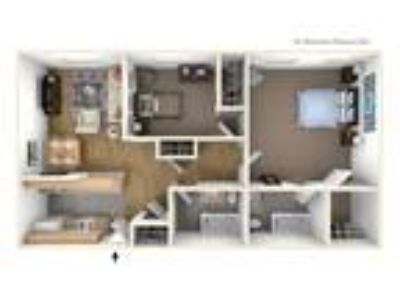 Royal Worcester Apartments - Two BR Two BA