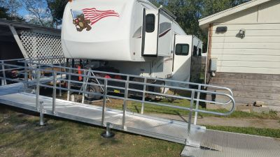 2004 Forest River 5th Wheel RV