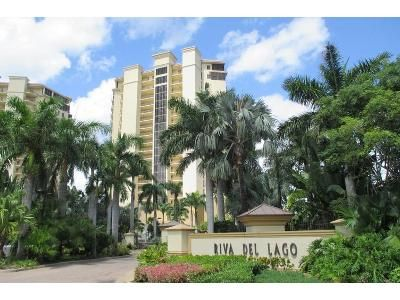 3 Bed 3 Bath Foreclosure Property in Fort Myers, FL 33907 - Riva Del Lago Dr Apt 601