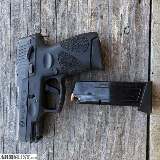 For Sale: Taurus PT111 9mm