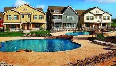 Aspen Heights 2 Bedroom, 2.5 Bath Sublease Fall 2019-Summer 2020