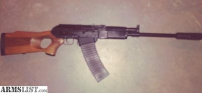 For Sale: Vepr 12 package