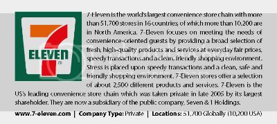 NNN Triple Net Commercial Investment Property 1031 Exchange Assistance National Tenants 7-Eleven