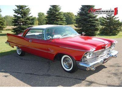 1958 Chrysler Crown Imperial
