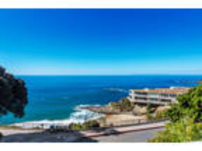 Location Location Location! Enjoy spectacular ocean views from almost every ...
