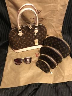 Valentines Day Special: Alma mm LV Set