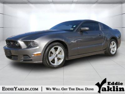 $26,375, 2014 Ford Mustang
